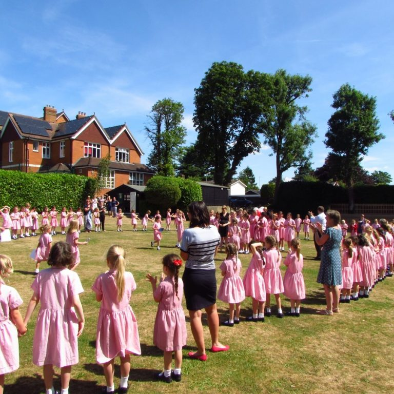 Independent School in Hertfordshire