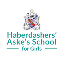 Haberdashers Aske's School for Girls Logo